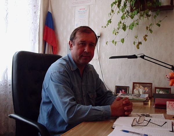 Мартыненко Виктор Тимофеевич